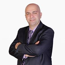 <b>Jamal Al Qawasmeh</b>