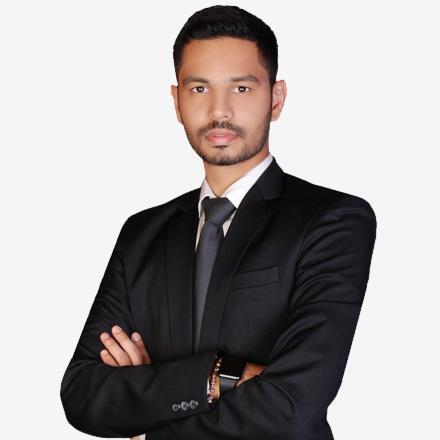 <b>Jignesh Patel</b>